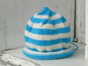 Strickanleitung Mütze